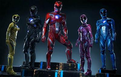 Power Rangers:戰龍覺醒電影劇照4